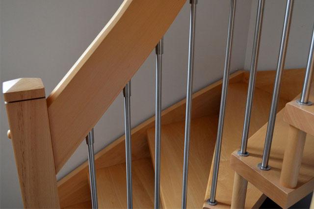 Trabajo-Escalera